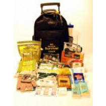 Roll and Go Survival Kit 1 or 2 Person