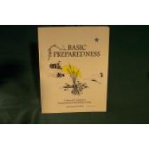 Basic Preparedness Handbook
