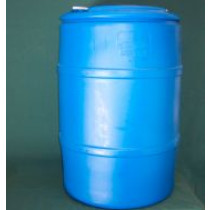 Thirty-Gallon Water Barrel