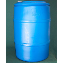 Fifty-five (55) Gallon Water Barrel