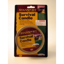 The Survival Candle