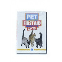 Pet Emergency First Aid: Cats