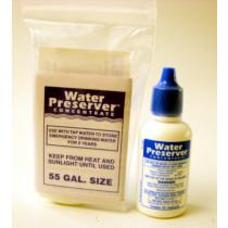 5 yr Water Preserver
